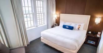 埃利斯酒店 - 亞特蘭大 - 臥室