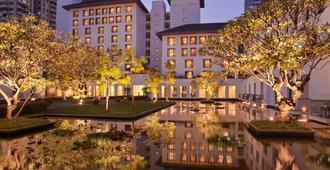 曼谷素可泰飯店 - 曼谷 - 建築
