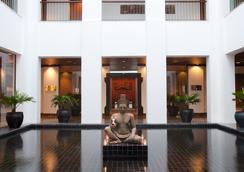 曼谷素可泰酒店 - 曼谷 - 大廳
