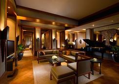 曼谷素可泰酒店 - 曼谷 - 臥室