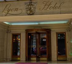 Hotel Lyon