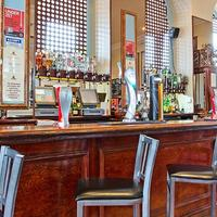 Royal Albion Hotel Hotel Bar