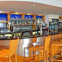 Royal Albion Hotel Hotel Bar