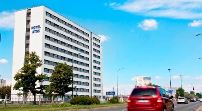 Start Hotel Atos - 華沙 - 建築