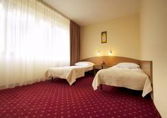 斯達特阿拉米斯酒店 - 華沙 - 建築