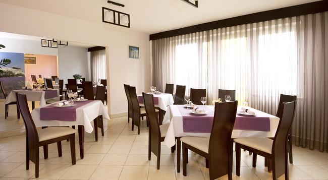 Start Hotel Aramis - 華沙 - 餐廳