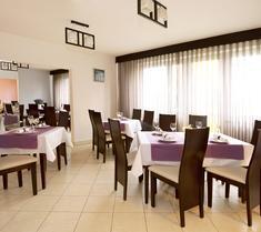 斯達特阿拉米斯酒店