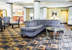 梅因蓋特克拉麗奧酒店 - 基西米 - 大廳