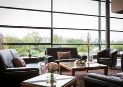 歐洲里爾酒店 - 里爾 - 休閒室