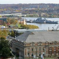 Hampton Inn & Suites, Washington D.C. - Navy Yard View from Hotel