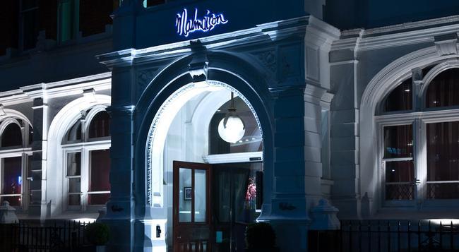 Malmaison London - 倫敦 - 建築