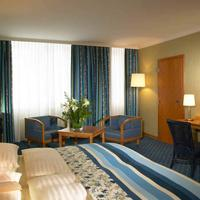 Hotel De France Guest room
