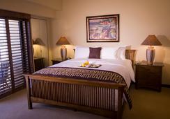 坎昆拉斯維加斯鑽石度假公寓式酒店 - 拉斯維加斯 - 臥室