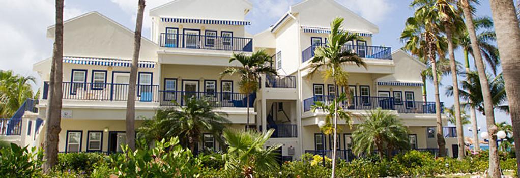 Flamingo Beach Resort By Diamond Resorts - Simpson Bay - 建築