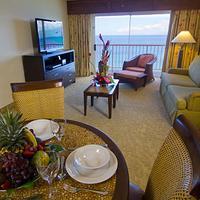 Kaanapali Beach Club Resort by Diamond Resorts Lobby