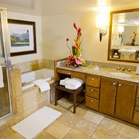 Kaanapali Beach Club Resort by Diamond Resorts Guest room