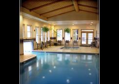 太浩湖度假村鑽石度假酒店 - 南太浩湖 - 游泳池