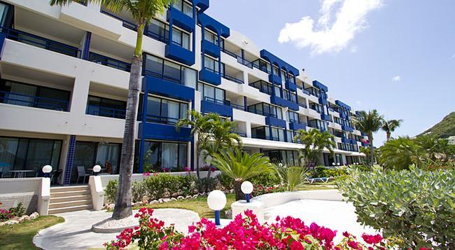 Royal Palm Beach Resort by Diamond Resorts - Simpson Bay - 建築