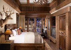 Big Cypress Lodge - 孟菲斯 - 臥室