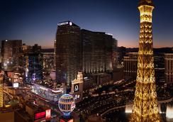 The Cosmopolitan Of Las Vegas - 拉斯維加斯 - 建築