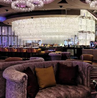 The Cosmopolitan of Las Vegas - 拉斯維加斯 - 休閒室