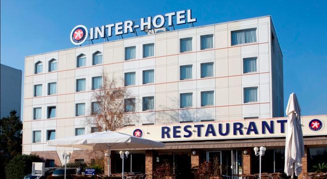 Inter Hotel Apolonia Bordeaux Lac - 波爾多 - 建築