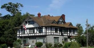 Dashwood Manor Seaside Bed & Breakfast - Victoria - 建築