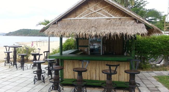 Baan Bophut Beach Hotel - 蘇梅島 - 酒吧