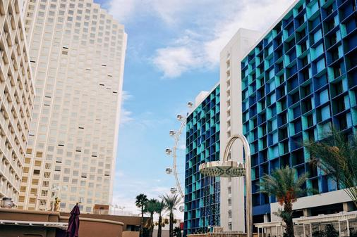 Harrah's Las Vegas Hotel & Casino - 拉斯維加斯