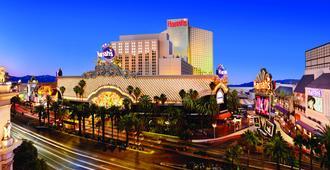 巴利拉斯維加斯賭場度假酒店 - 拉斯維加斯 - 建築