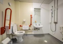 倫敦政治經濟學院濱河居酒店 - 倫敦 - 浴室