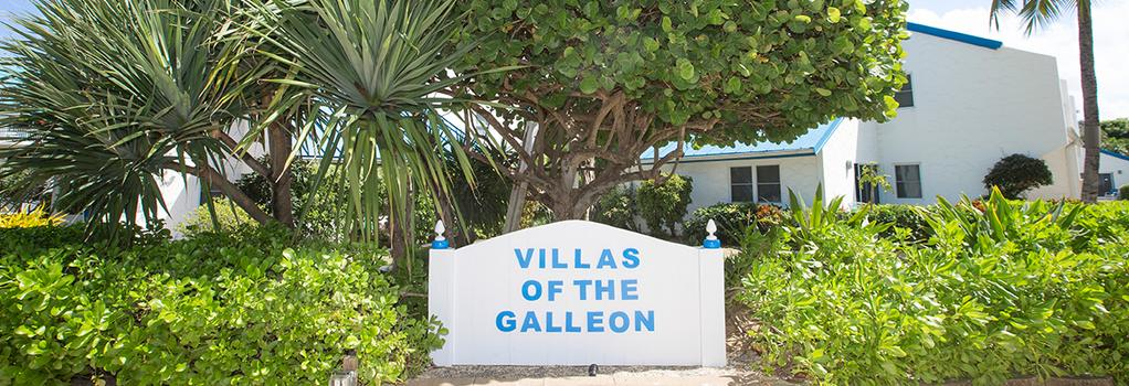 Villas Of The Galleon - George Town - 建築