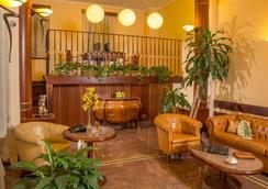 拉涅利酒店 - 羅馬 - 大廳