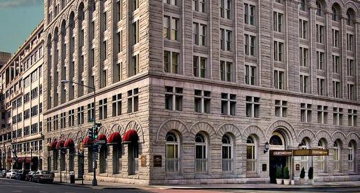 華盛頓會議中心萬怡酒店 - 華盛頓 - 建築