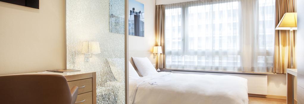 Starling Residence Geneva - 日內瓦 - 臥室