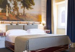 維多利亞酒店 - 羅馬 - 臥室