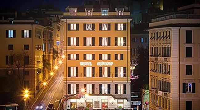Clarion Collection Hotel Astoria Genova - 熱那亞 - 建築