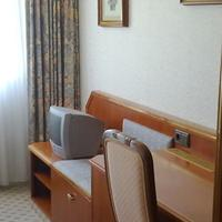 Hotel B1 Guestroom