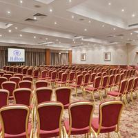 Doubletree by Hilton Hotel Coventry Meeting room
