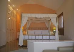 伊斯拉馬薩特蘭島黃金度假酒店 - 馬薩特蘭 - 臥室