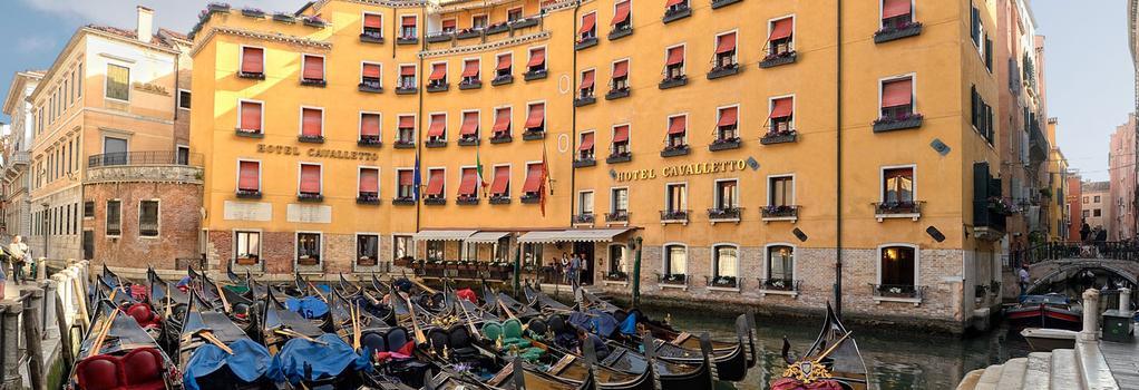 Hotel Cavalletto e Doge Orseolo - 威尼斯 - 建築