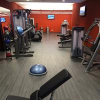 InterContinental Saint Paul Riverfront Fitness Facility