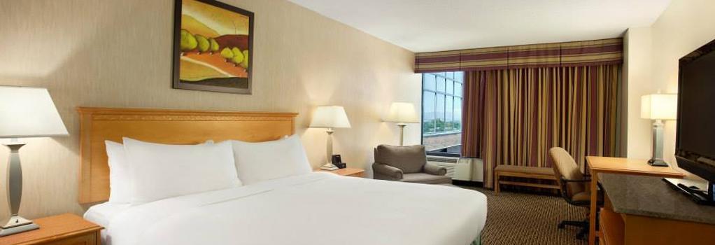 Radisson Hotel Denver Southeast, CO - 奧羅拉 - 臥室