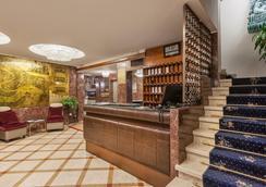 蒙特卡洛酒店 - 威尼斯 - 大廳
