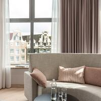 NH Collection Amsterdam Grand Hotel Krasnapolsky Guestroom