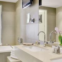 Austria Trend Hotel Schillerpark Linz Bathroom