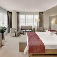 Austria Trend Hotel Schillerpark Linz Guestroom