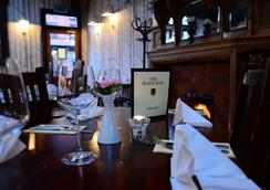 黑獅賓館 - 倫敦 - 餐廳