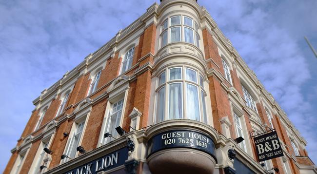 The Black Lion - 倫敦 - 建築
