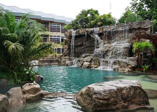 杰卡納亞馬遜療養度假酒店